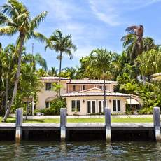 Großes Ferienhaus in Fort Lauderdale