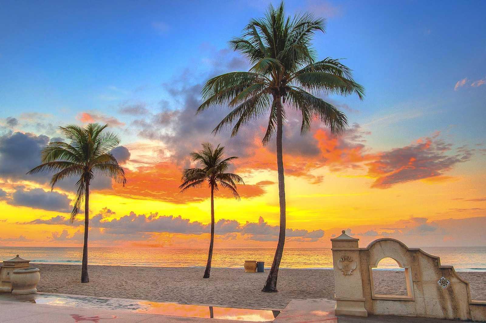 Fort Lauderdale - perfekter Einstieg für eine Florida Reise