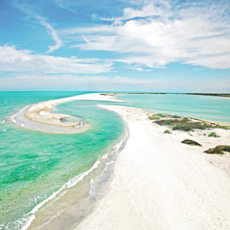 Cayo Costa bei Fort Myers