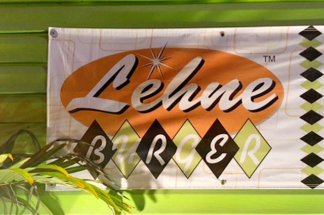 Lehne Burger in Fort Myers Beach