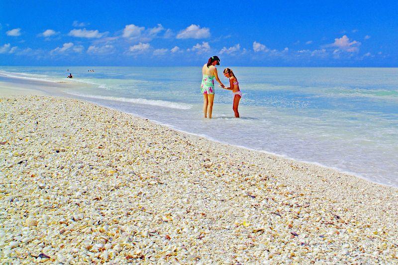 Natur erleben in Fort Myers Beach und Sanibel