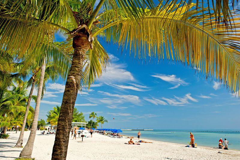 Strandurlaub Special Florida Autorundreise Ab Miami Canusa