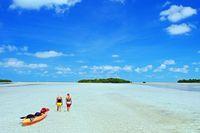 Floridas Süden plus Eleuthera