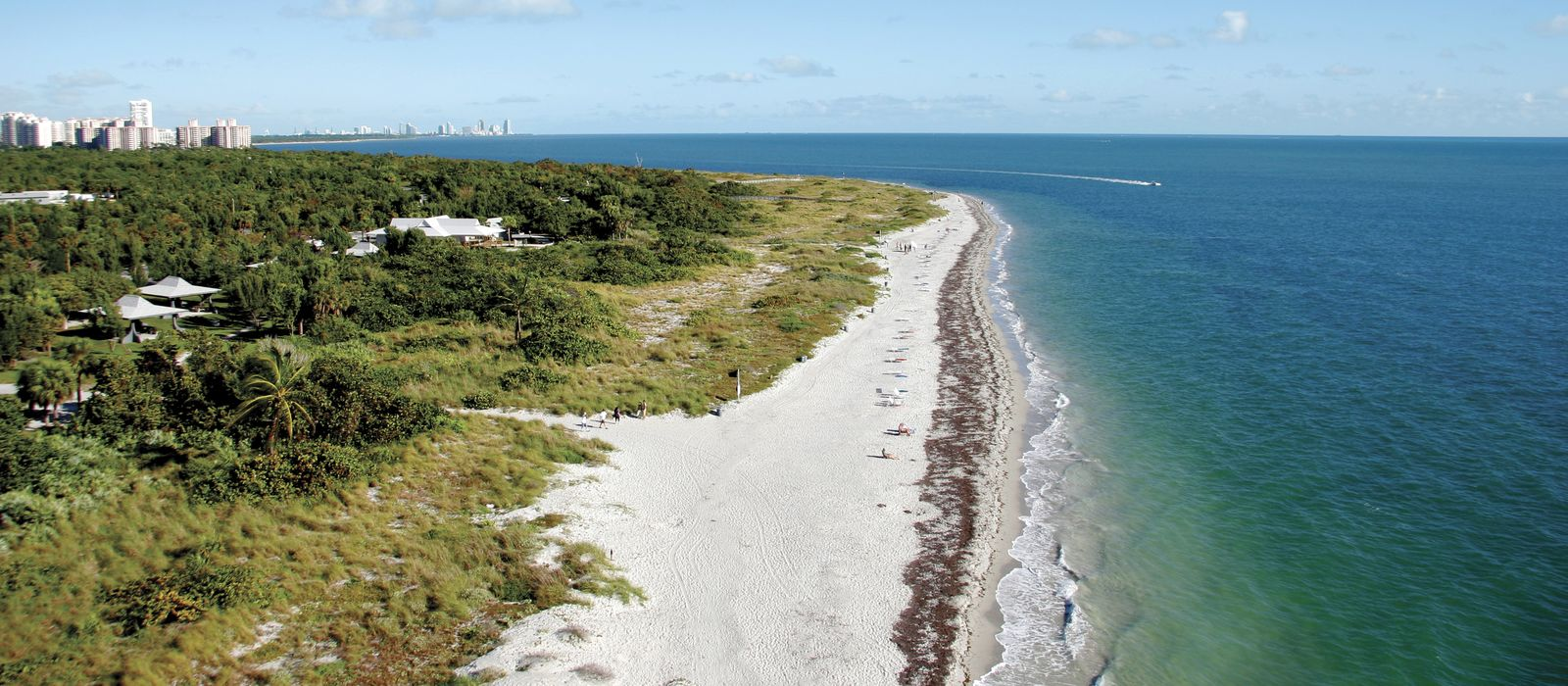 Strand Key Biscayne, Florida