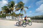 Fahrradmiete Miami und Miami Beach Tour