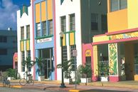 In Miami Urlaub die Art-déco-Architektur erleben