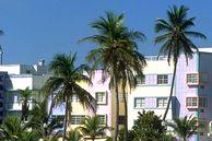 Erleben Sie in Ihrem Miami Urlaub den South Beach Strand