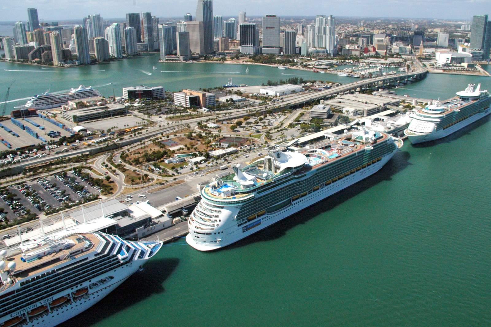 Cruceros En West Palm Beach