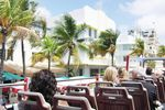 Kombinierte Miami Stadt- und Hafenrundfahrt