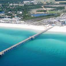 City Pier Panama CIty Beach