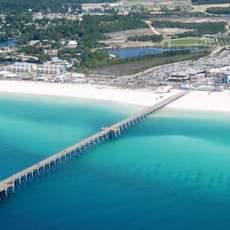 City Pier Panama CIty Beach