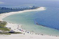 Entlang der Golfküste nach Miami