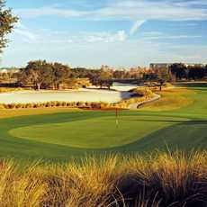 Golfplatz Mystic Dunes