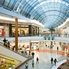 Mall at Millenia Orlando