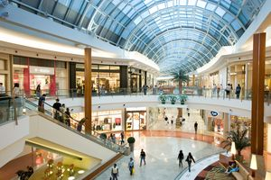 Orlando: Mall at Millenia