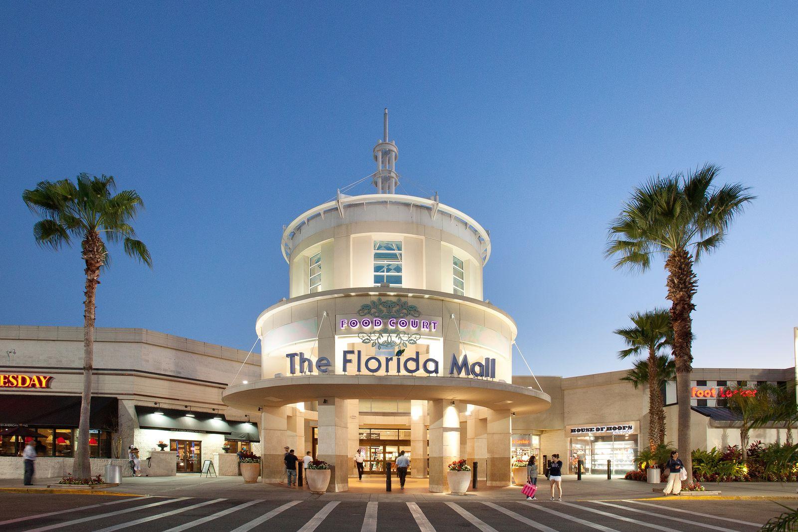Impression The Florida Mall