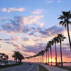 Die Ringling Brücke in Florida