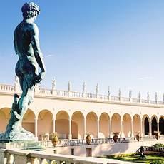 Ringling Museum of Art in Sarasota