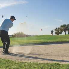 Golfen Cocoa Beach