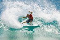Zum Abschluss Surfen in Miami