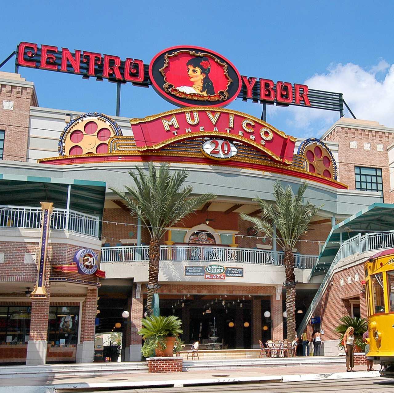 Finden Sie Inspiration für Urlaub an der Tampa Bay!   CANUSA