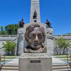 Lincolns Tomb