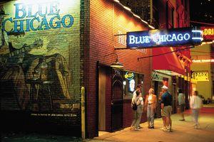 Nightlife von Chicago erleben