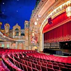 Coronado-Theater in Rockford
