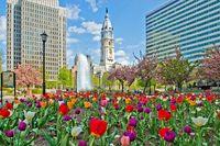 4 Tage Philadelphia