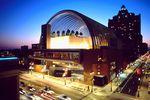 Das Kimmel Center in Philadelphia