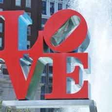 Love Park, Philadelphia