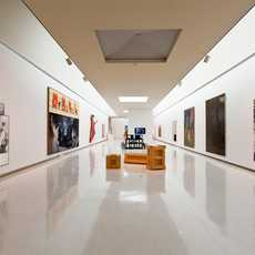 Das Carnegie Museum of Art in Pittsburgh