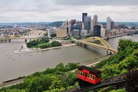Kultur erleben Pittsburgh