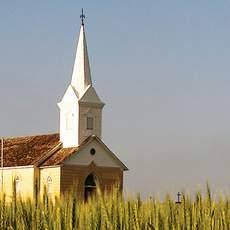 Kirche in Denmark