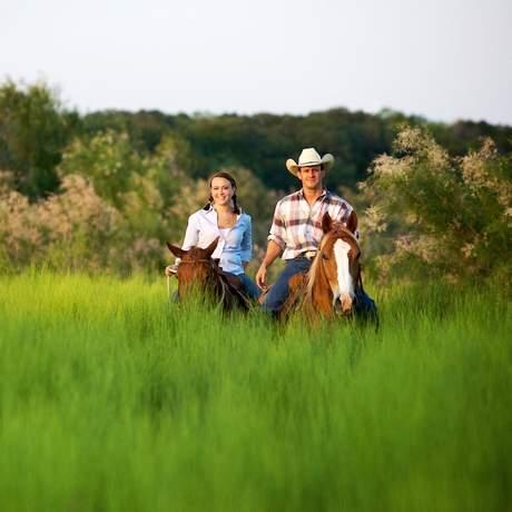 Impressionen Texas