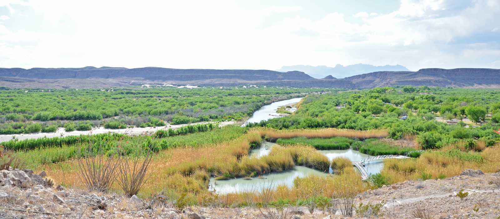 Big Bend National Park