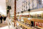 Shopping Galleria Dallas