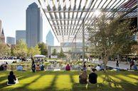 Das Winspear Opera House in Dallas