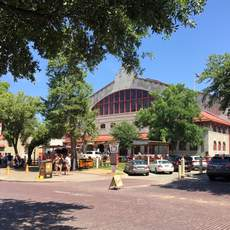 Stockyards Championship Rodeo in Fort Worth