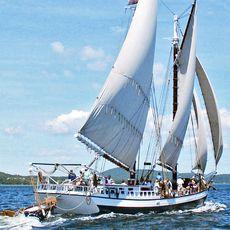 Impression Maine Windjammer Cruises