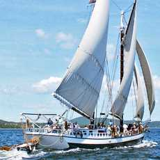 Impression Maine Windjammer Cruises