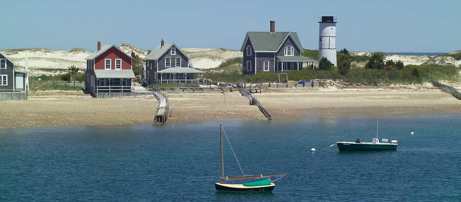 Cape Cod Area