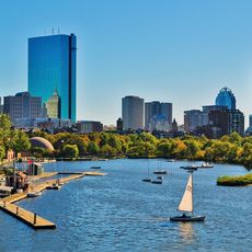 Am Charles River