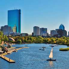 Am Charles River