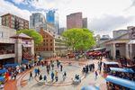 Boston entdecken