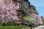Entdecken Sie die Commonwealth Avenue in Ihrem Boston Urlaub in den Neuenglandstaaten