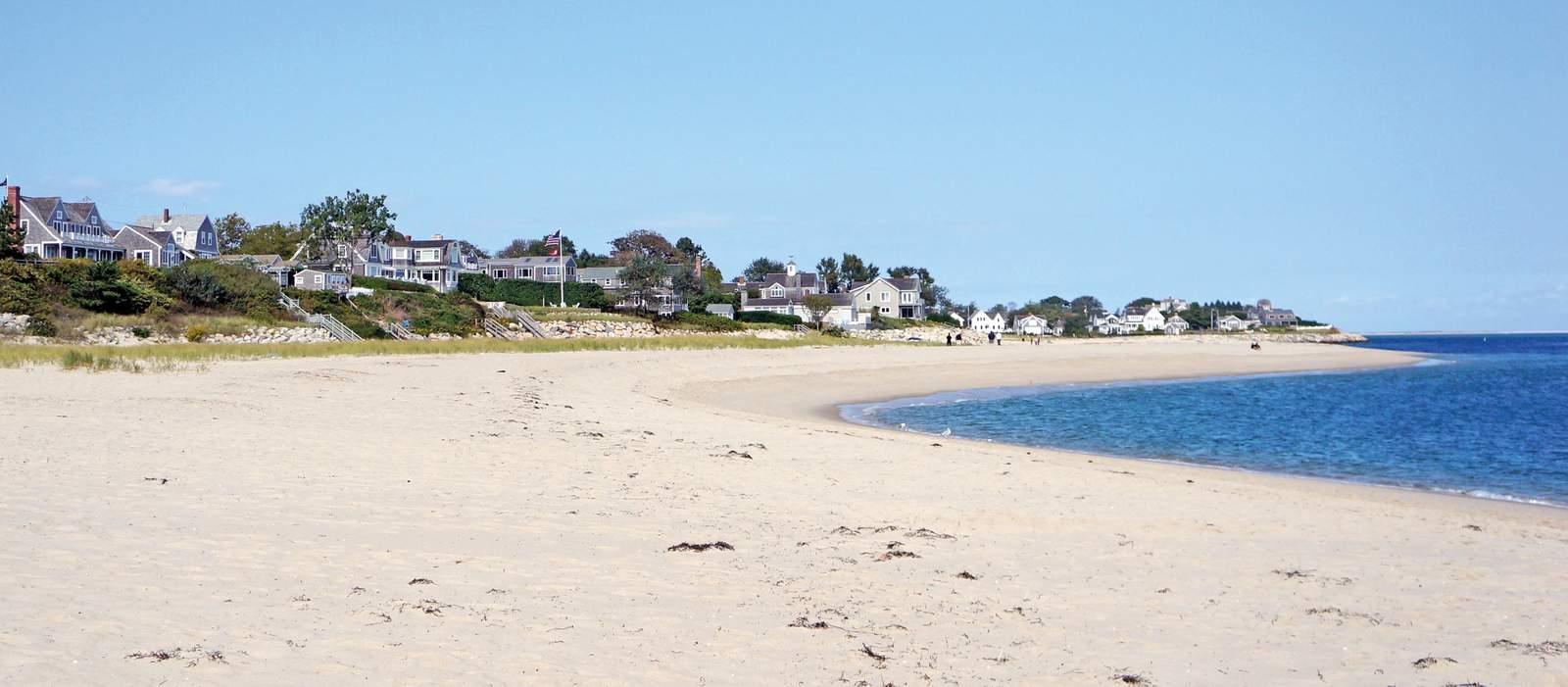 Strand von Chatham