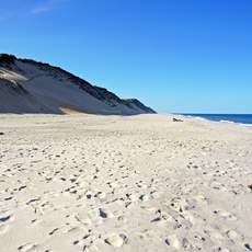 Nauset Heights auf Cape Cod