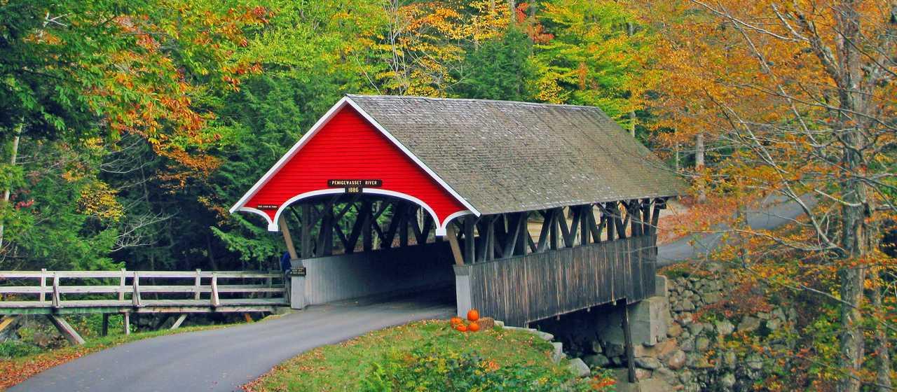 Home Away Jackson New Hampshire