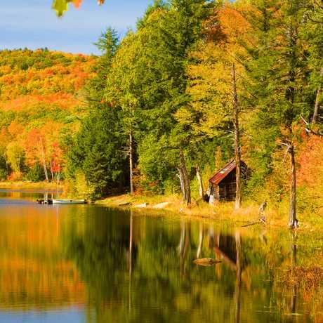 leitner reisen kanada indian summer